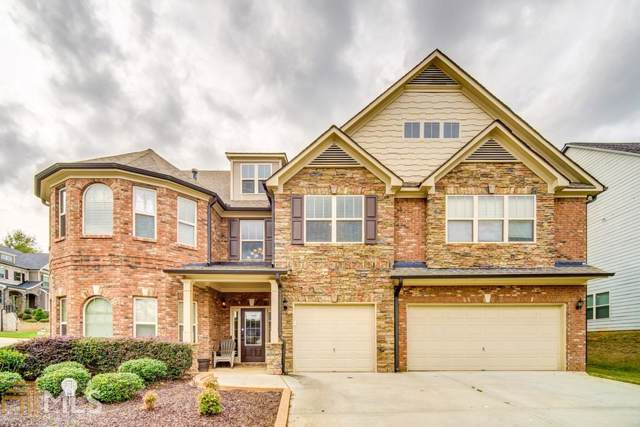 3748 Lake Enclave Way, Atlanta, GA 30349 (MLS #8681775) :: Keller Williams Realty Atlanta Partners