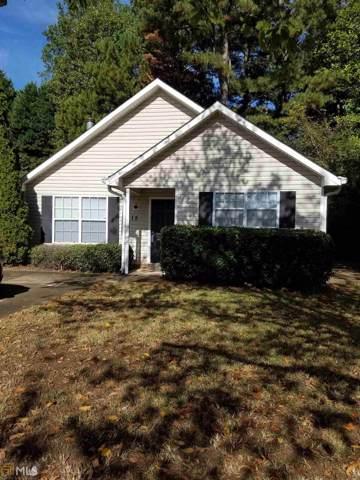15 Oak St, Newnan, GA 30263 (MLS #8681785) :: The Heyl Group at Keller Williams