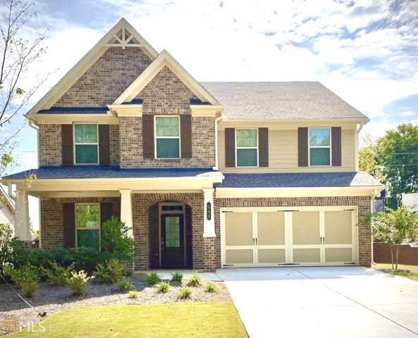 500 Rosemont Avenue Lot #139, Canton, GA 30115 (MLS #8681787) :: The Heyl Group at Keller Williams