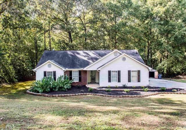 55 Riverside Ct, Sharpsburg, GA 30277 (MLS #8681804) :: Keller Williams Realty Atlanta Partners