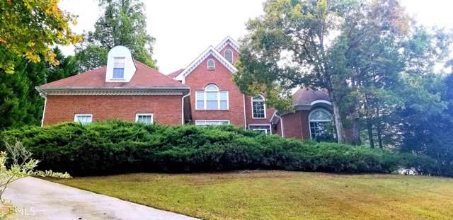 1332 Cascade Falls Drive, Atlanta, GA 30311 (MLS #8681808) :: Keller Williams Realty Atlanta Partners