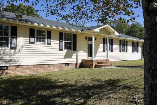 206 Mathis Dr Nw, Rome, GA 30165 (MLS #8681812) :: The Heyl Group at Keller Williams