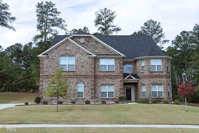 3733 SW Bayberry Way, Conyers, GA 30094 (MLS #8681868) :: Team Cozart