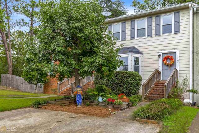 1702 Cedar Bluff Way, Marietta, GA 30062 (MLS #8681900) :: Team Cozart