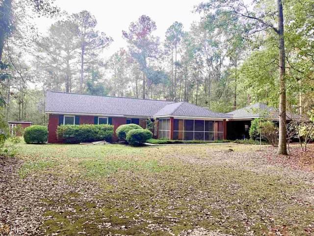 765 Akins Pond, Statesboro, GA 30461 (MLS #8681921) :: Buffington Real Estate Group