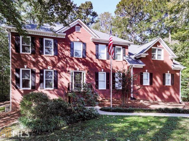 3295 Spring Water Ct, Marietta, GA 30064 (MLS #8681926) :: Team Cozart