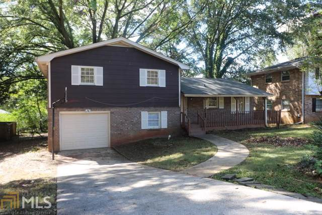 4041 Emerald Lake Drive, Decatur, GA 30035 (MLS #8681933) :: Team Cozart