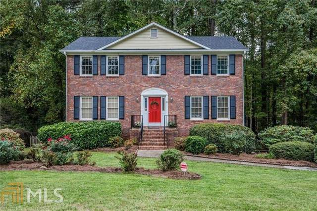 1501 Rhododendron Drive, Acworth, GA 30102 (MLS #8681948) :: Team Cozart