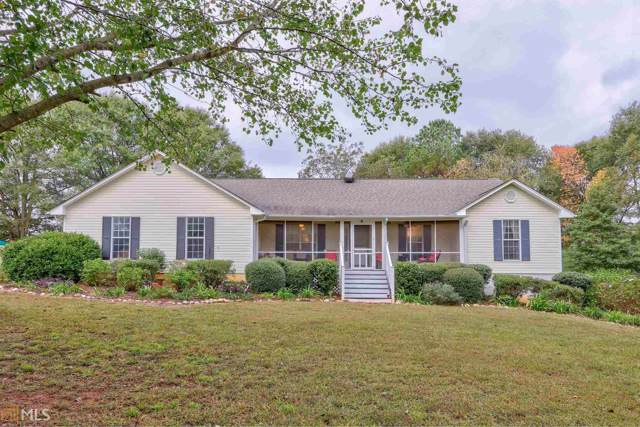 700 Holly Hills, Hartwell, GA 30643 (MLS #8681958) :: Team Cozart