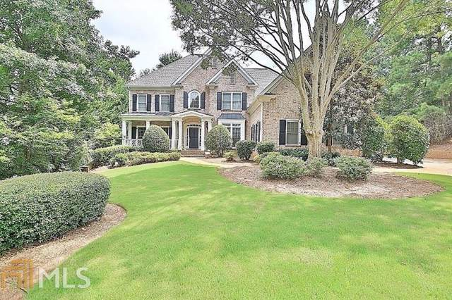 1724 Malvern Hill Pl, Duluth, GA 30097 (MLS #8681967) :: Bonds Realty Group Keller Williams Realty - Atlanta Partners