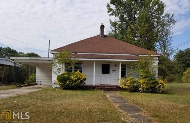 2807 21st Ave, Valley, AL 36854 (MLS #8682005) :: The Realty Queen & Team