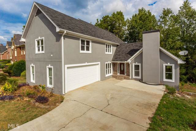 5624 Summer Meadow Pas, Stone Mountain, GA 30087 (MLS #8682013) :: Team Cozart