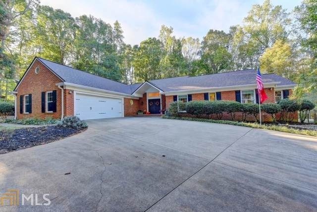 560 Delia Drive, Commerce, GA 30529 (MLS #8682022) :: Buffington Real Estate Group