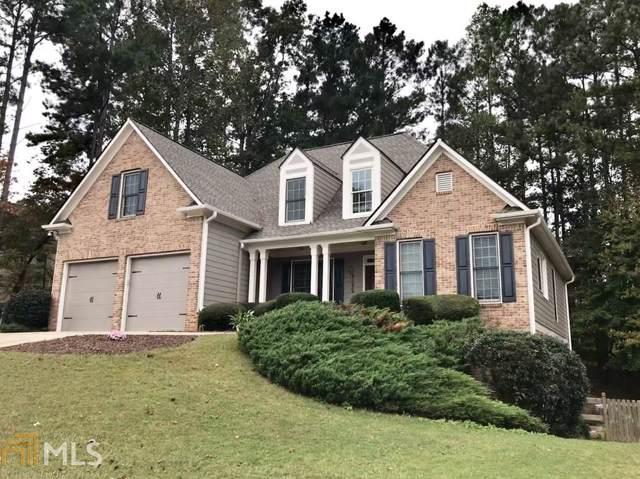35 Dorchester Way, Villa Rica, GA 30180 (MLS #8682028) :: Buffington Real Estate Group