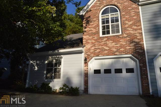 5138 Laurel Bridge Ct, Smyrna, GA 30082 (MLS #8682047) :: John Foster - Your Community Realtor