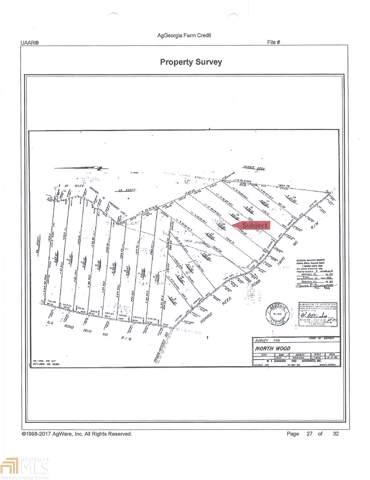 0 Horace Reed Rd, Danielsville, GA 30633 (MLS #8682085) :: Rettro Group