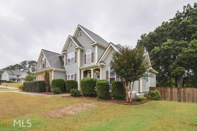 168 Gatlin Ridge Run, Dallas, GA 30157 (MLS #8682111) :: Buffington Real Estate Group