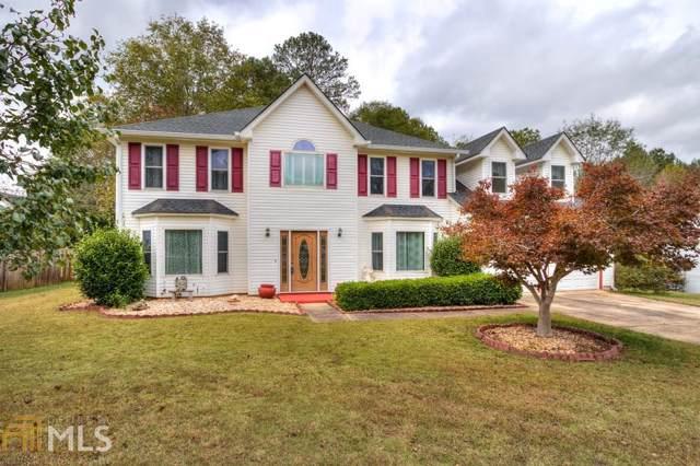 1550 Oakdale Rd, Canton, GA 30114 (MLS #8682180) :: Bonds Realty Group Keller Williams Realty - Atlanta Partners