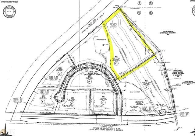 0 Millard Farmer Industrial Blvd          . Lot 2, Newnan, GA 30263 (MLS #8682215) :: The Heyl Group at Keller Williams