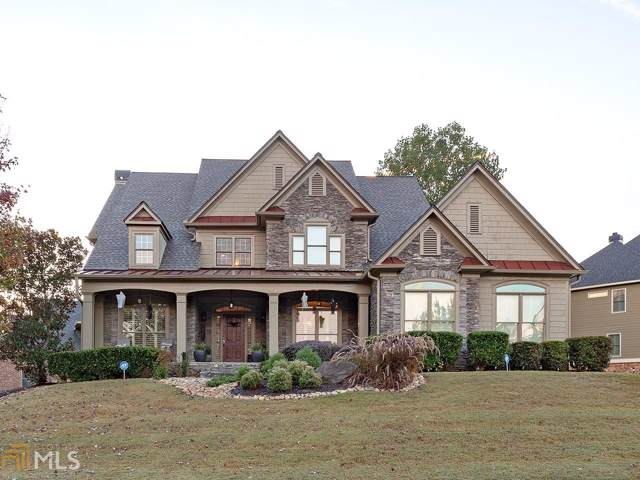 108 Olde Heritage Way, Woodstock, GA 30188 (MLS #8682256) :: Military Realty