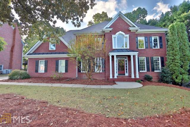 12945 Old Course Dr, Roswell, GA 30075 (MLS #8682273) :: Royal T Realty, Inc.