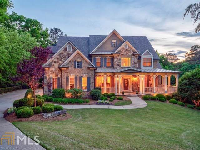 930 Shepards Ct, Roswell, GA 30075 (MLS #8682281) :: The Realty Queen Team