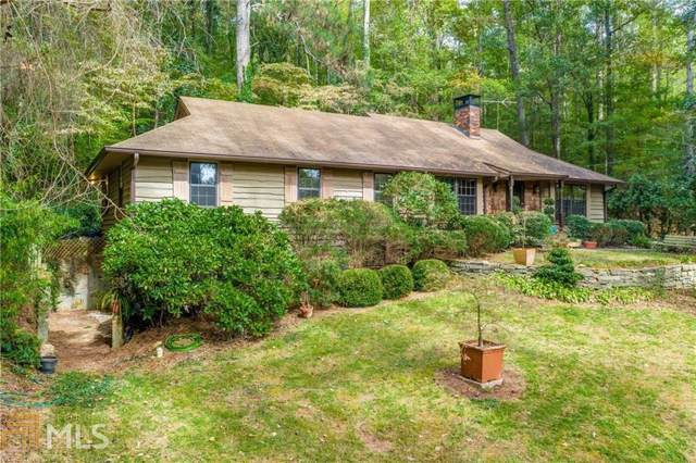 640 Longview Dr, Canton, GA 30114 (MLS #8682295) :: Military Realty