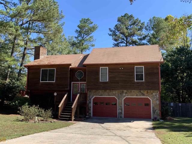 2403 Skyline Ridge Dr, Lithia Springs, GA 30122 (MLS #8682374) :: Buffington Real Estate Group