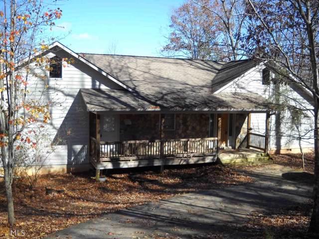 114 Rockridge Dr #6, Sautee Nacoochee, GA 30571 (MLS #8682385) :: Military Realty