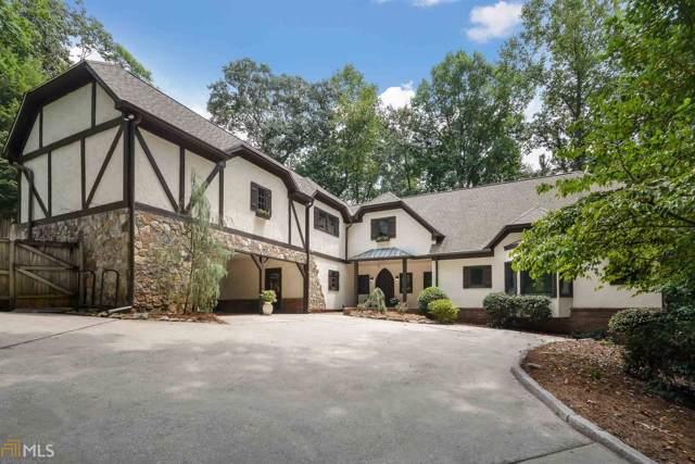 4131 Conway Valley Rd, Atlanta, GA 30327 (MLS #8682406) :: Rettro Group