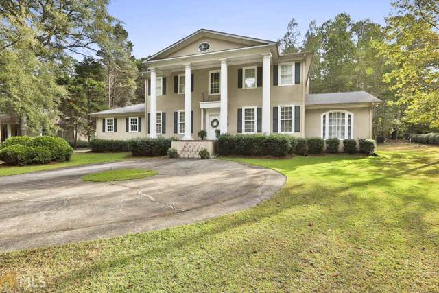 100 Stillwater Trce, Griffin, GA 30223 (MLS #8682446) :: Buffington Real Estate Group