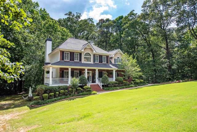 722 Summer Ridge Dr, Villa Rica, GA 30180 (MLS #8682539) :: Buffington Real Estate Group