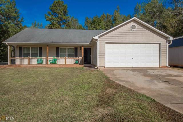 239 Glazier Farms Way, Senoia, GA 30276 (MLS #8682542) :: Tim Stout and Associates