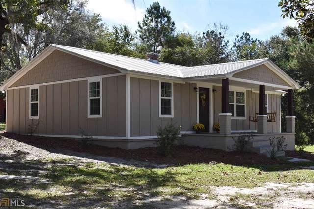 11114 Cool Springs Church Rd, Metter, GA 30439 (MLS #8682572) :: Bonds Realty Group Keller Williams Realty - Atlanta Partners