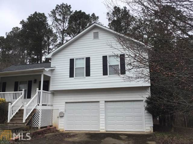 165 Lady Savannah Dr, Dallas, GA 30157 (MLS #8682631) :: Buffington Real Estate Group