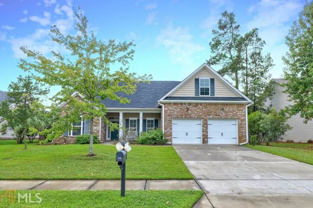 326 St Andrews Rd, Rincon, GA 31326 (MLS #8682639) :: Military Realty