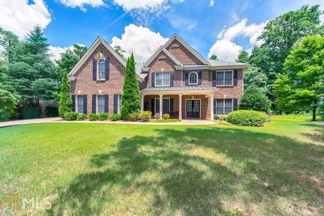 1802 Brackendale Rd, Kennesaw, GA 30152 (MLS #8682641) :: Buffington Real Estate Group