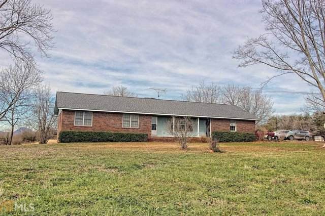 2989 Pea Ridge Rd, Cornelia, GA 30531 (MLS #8682654) :: Bonds Realty Group Keller Williams Realty - Atlanta Partners