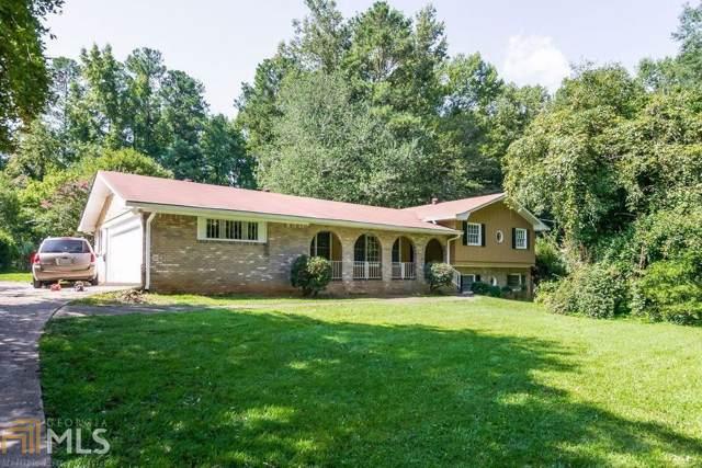 3138 Beechwood Dr, Lithia Springs, GA 30122 (MLS #8682699) :: Buffington Real Estate Group