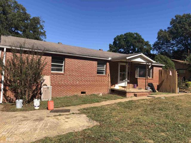 14 Franklin Dr, Cartersville, GA 30120 (MLS #8682739) :: Bonds Realty Group Keller Williams Realty - Atlanta Partners