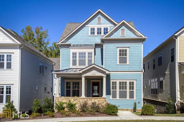 4136 Stourbridge Common Cir, Milton, GA 30004 (MLS #8682764) :: Military Realty