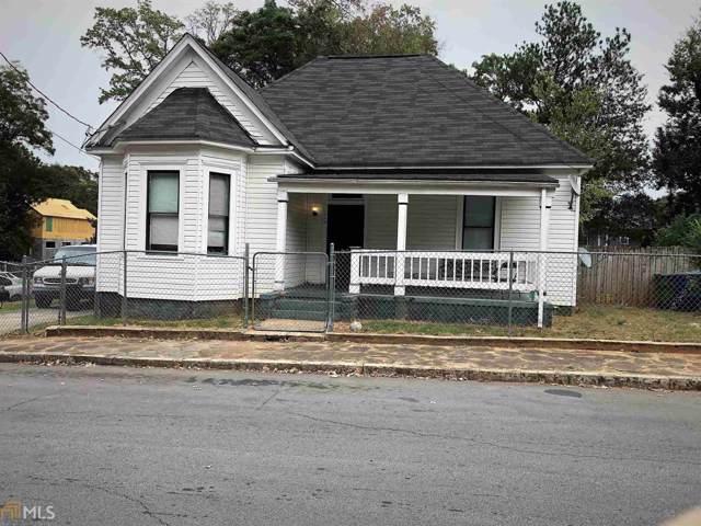 148 Vannoy St, Atlanta, GA 30317 (MLS #8682837) :: Military Realty