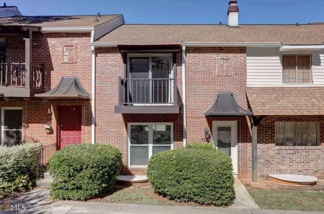 7360 Cardigan Cir, Sandy Springs, GA 30328 (MLS #8682885) :: Bonds Realty Group Keller Williams Realty - Atlanta Partners