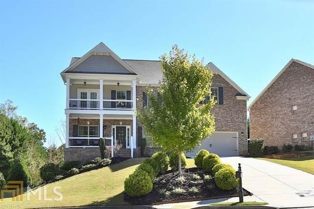 4560 Manor Creek Dr, Cumming, GA 30040 (MLS #8682980) :: Bonds Realty Group Keller Williams Realty - Atlanta Partners