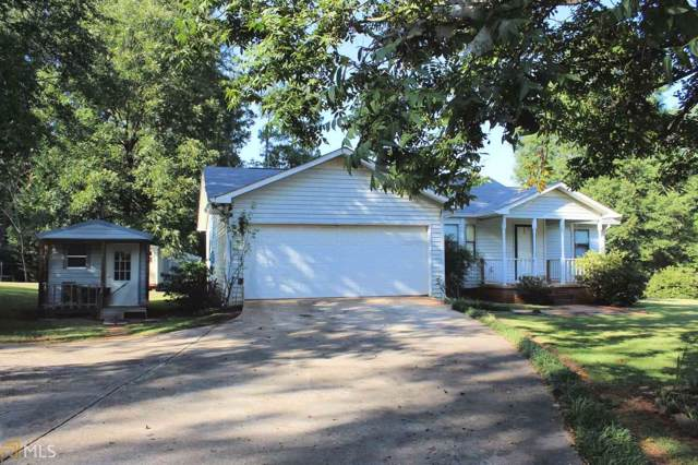 175 Winter Cir, Winterville, GA 30683 (MLS #8682993) :: The Heyl Group at Keller Williams