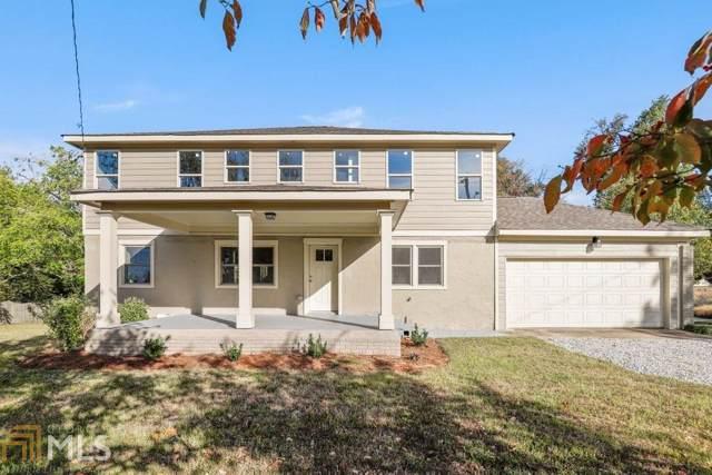 7251 W Strickland St, Douglasville, GA 30134 (MLS #8683000) :: Buffington Real Estate Group