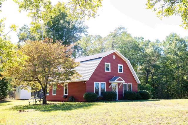 847 Community House Rd, Barnesville, GA 30204 (MLS #8683007) :: The Durham Team
