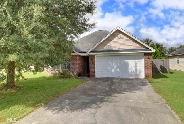 31 Rainier Ln, Savannah, GA 31405 (MLS #8683051) :: Rettro Group