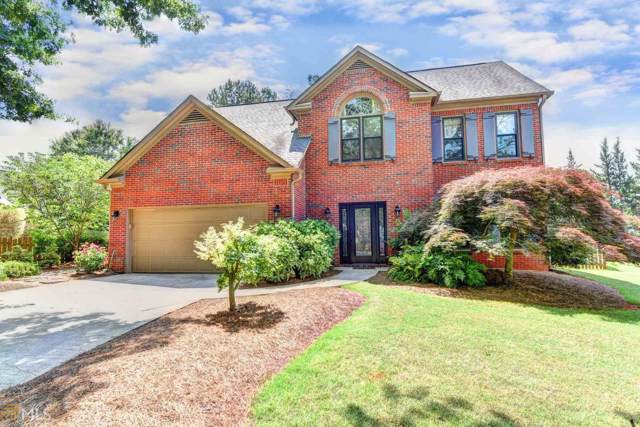 425 Brookhollow, Johns Creek, GA 30022 (MLS #8683055) :: Rettro Group
