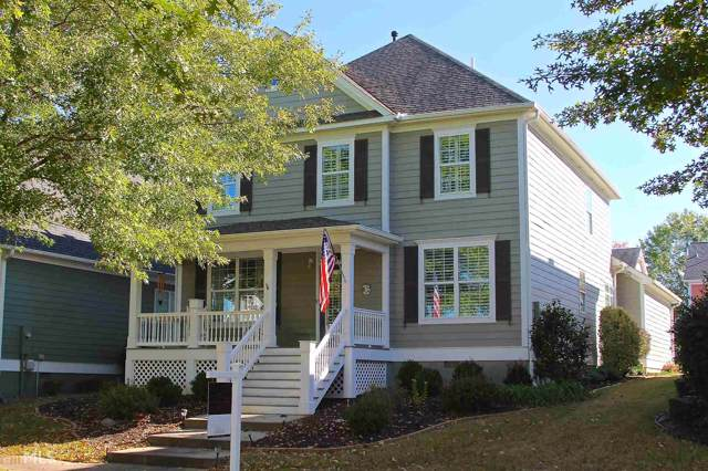 120 Clandon Park Ter, Fayetteville, GA 30214 (MLS #8683165) :: Military Realty